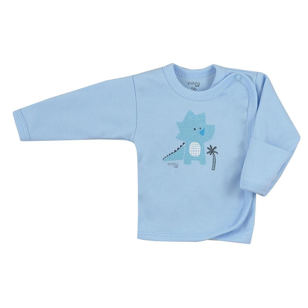 Kojenecká bavlněná košilka Koala Farm