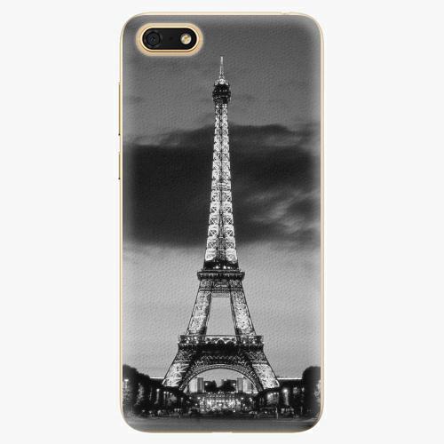 Plastový kryt iSaprio - Midnight in Paris - Huawei Honor 7S