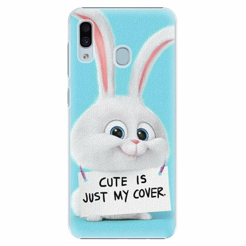 Plastový kryt iSaprio - My Cover - Samsung Galaxy A30