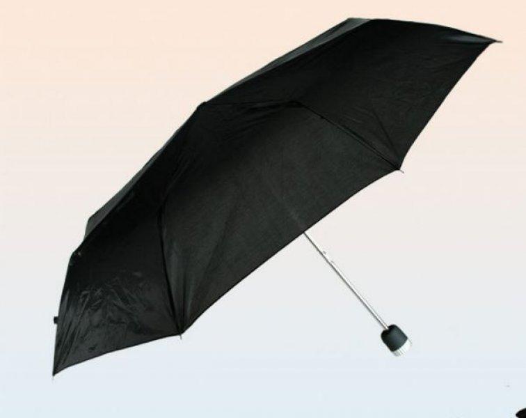 Deštník s LED svítilnou
