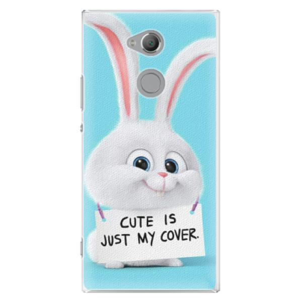 Plastové pouzdro iSaprio - My Cover - Sony Xperia XA2 Ultra