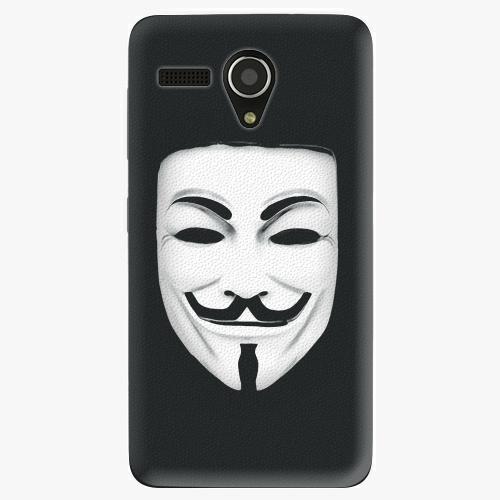 Plastový kryt iSaprio - Vendeta - Lenovo A606