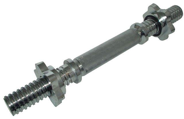 Hřídel jednoruční rovná 350/25 mm