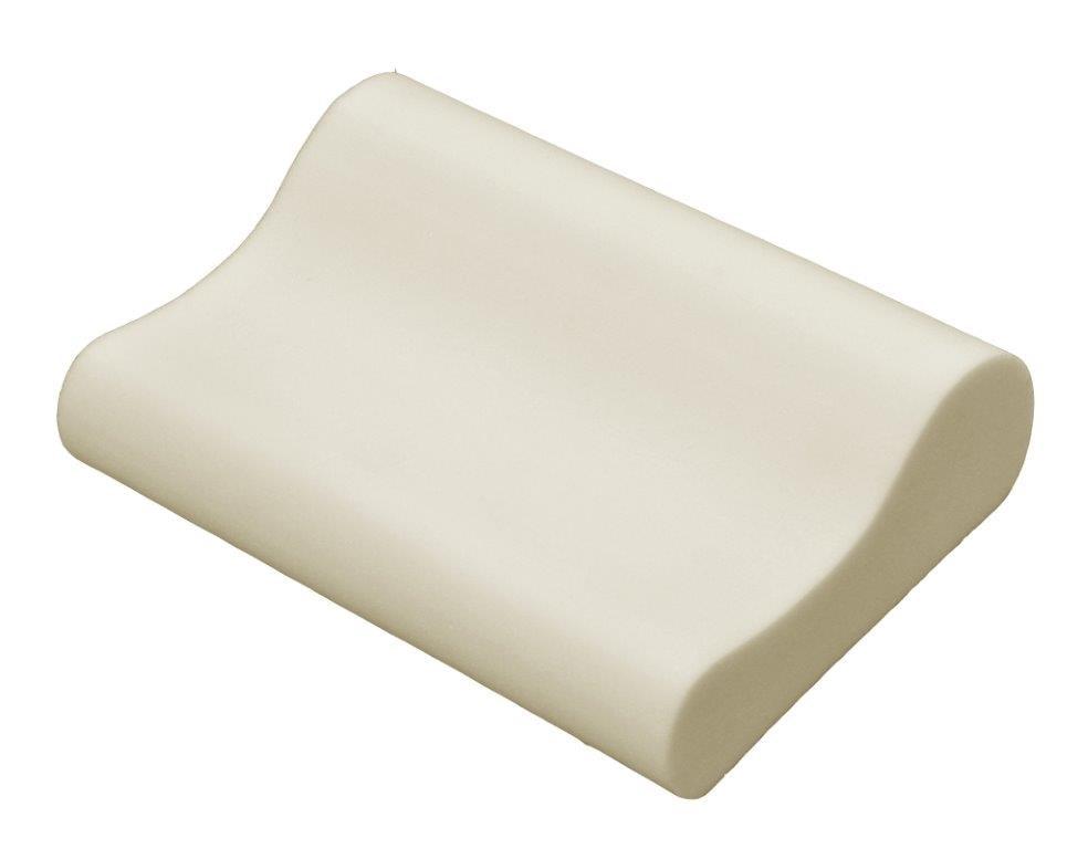 Náhradní povlak na anatomický polštář 45x35cm - , Výběr povlaku: Povlak z - froté