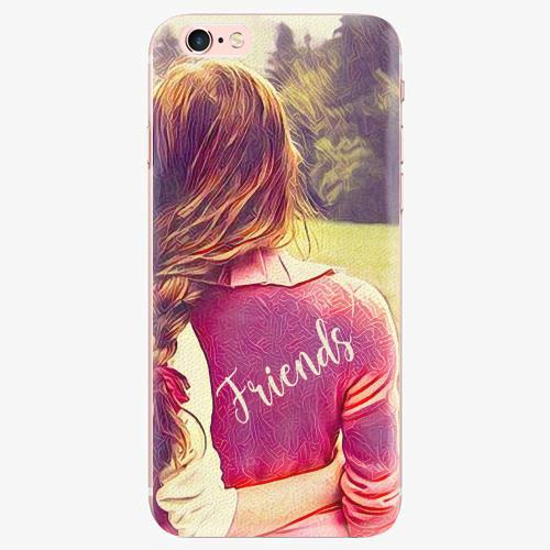 BF Friends   iPhone 6 Plus/6S Plus