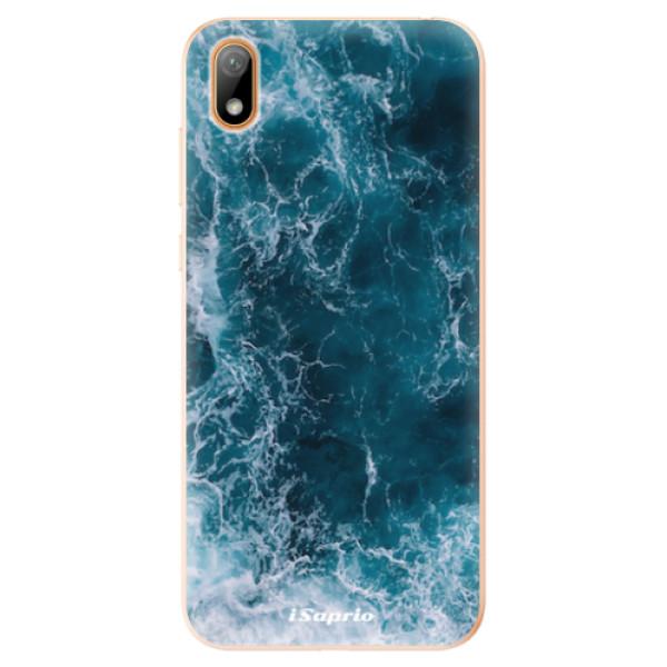 Odolné silikonové pouzdro iSaprio - Ocean - Huawei Y5 2019