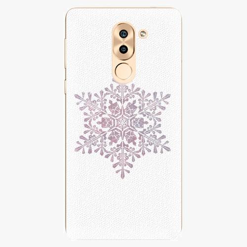 Plastový kryt iSaprio - Snow Flake - Huawei Honor 6X