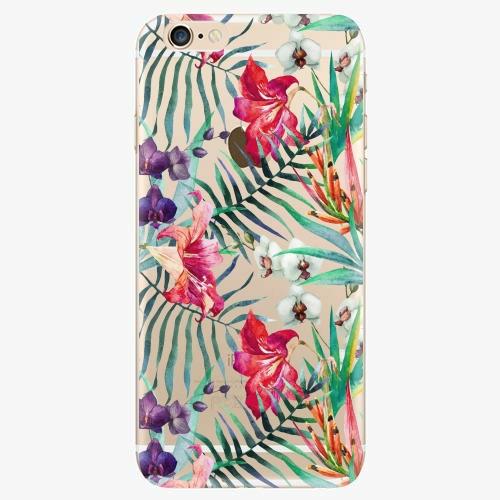 Plastový kryt iSaprio - Flower Pattern 03 - iPhone 6/6S