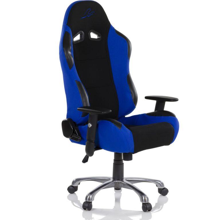kancelarska-zidle-racemaster-rs-series-cerna-modra