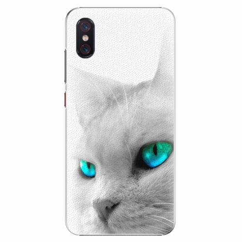 Plastový kryt iSaprio - Cats Eyes - Xiaomi Mi 8 Pro