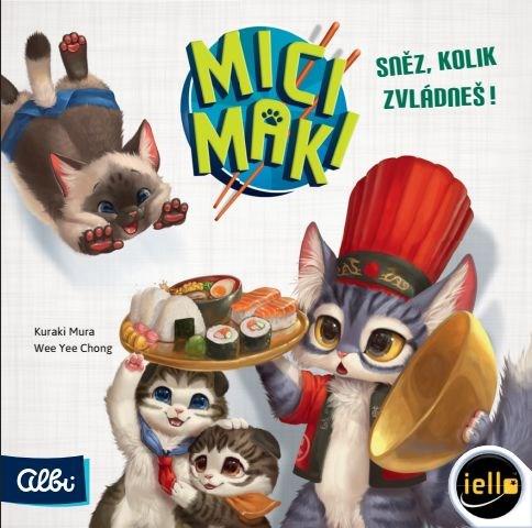 Mici Maki