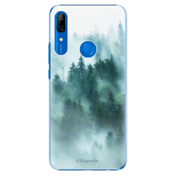 Plastové pouzdro iSaprio - Forrest 08 - Huawei P Smart Z