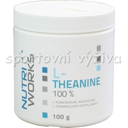 L-Theanine 100% 100g