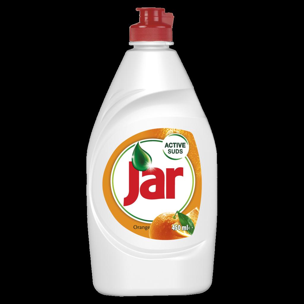 Pomeranč prostředek na nádobí 450 ml