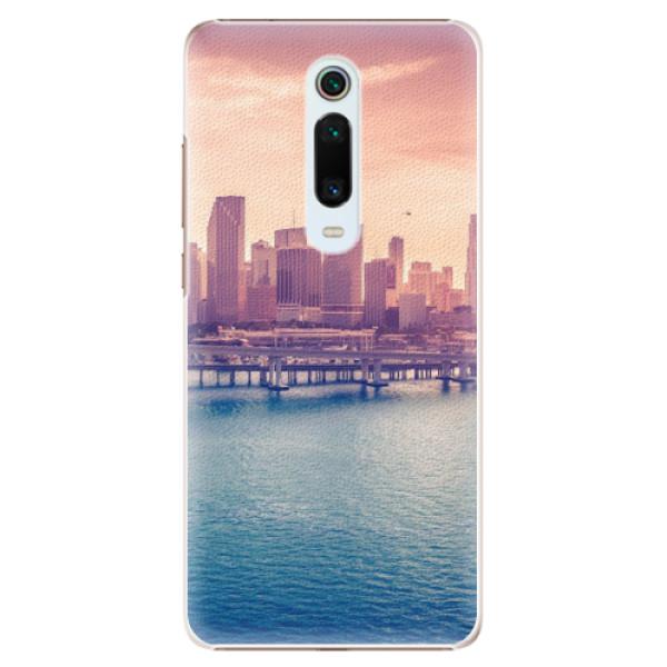 Plastové pouzdro iSaprio - Morning in a City - Xiaomi Mi 9T Pro