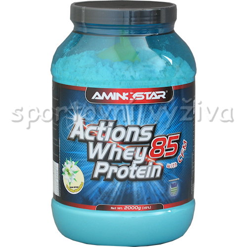 Actions Whey Protein 85