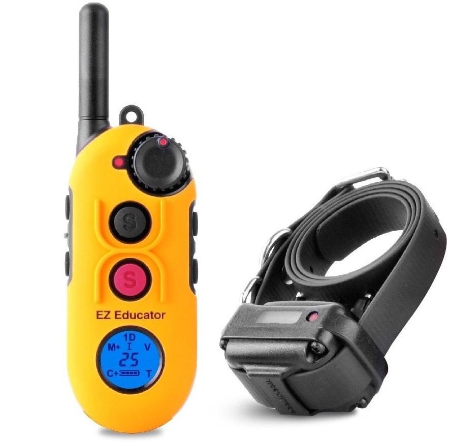 E-Collar Easy Educator EZ-900 - Pro - 1 psa