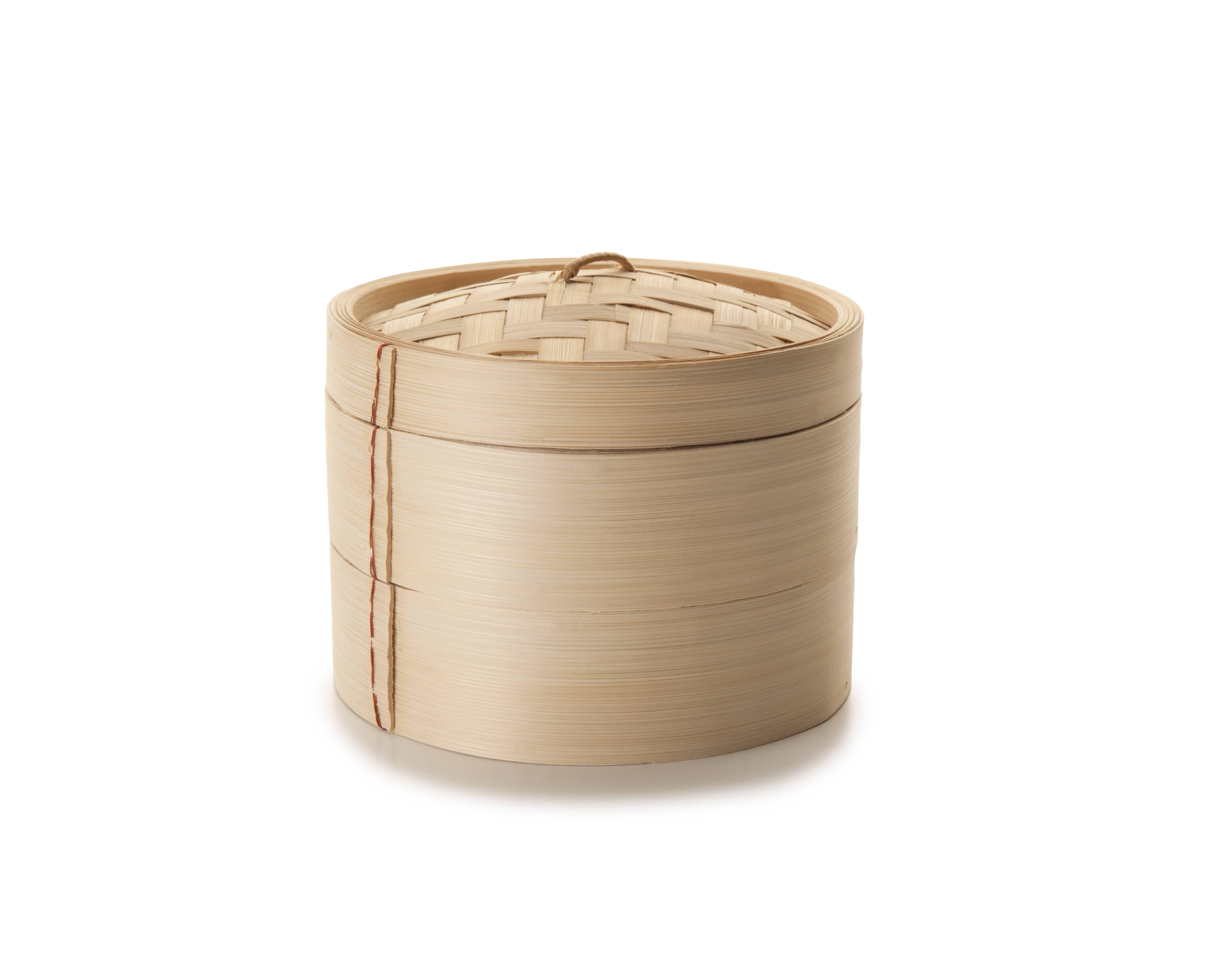 Bambusový pařník mini 10cm