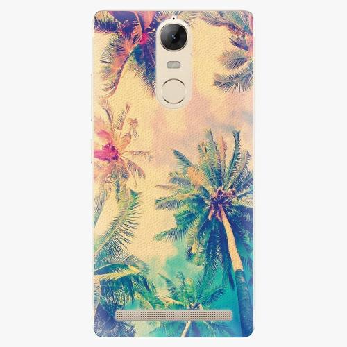 Plastový kryt iSaprio - Palm Beach - Lenovo K5 Note