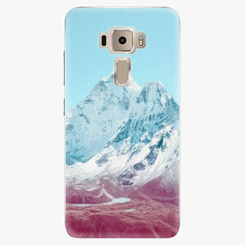 Plastový kryt iSaprio - Highest Mountains 01 - Asus ZenFone 3 ZE520KL