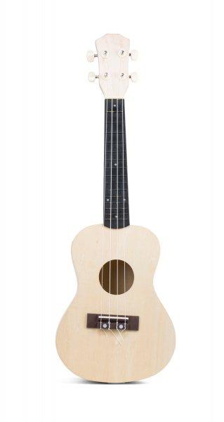 Slož si své ukulele