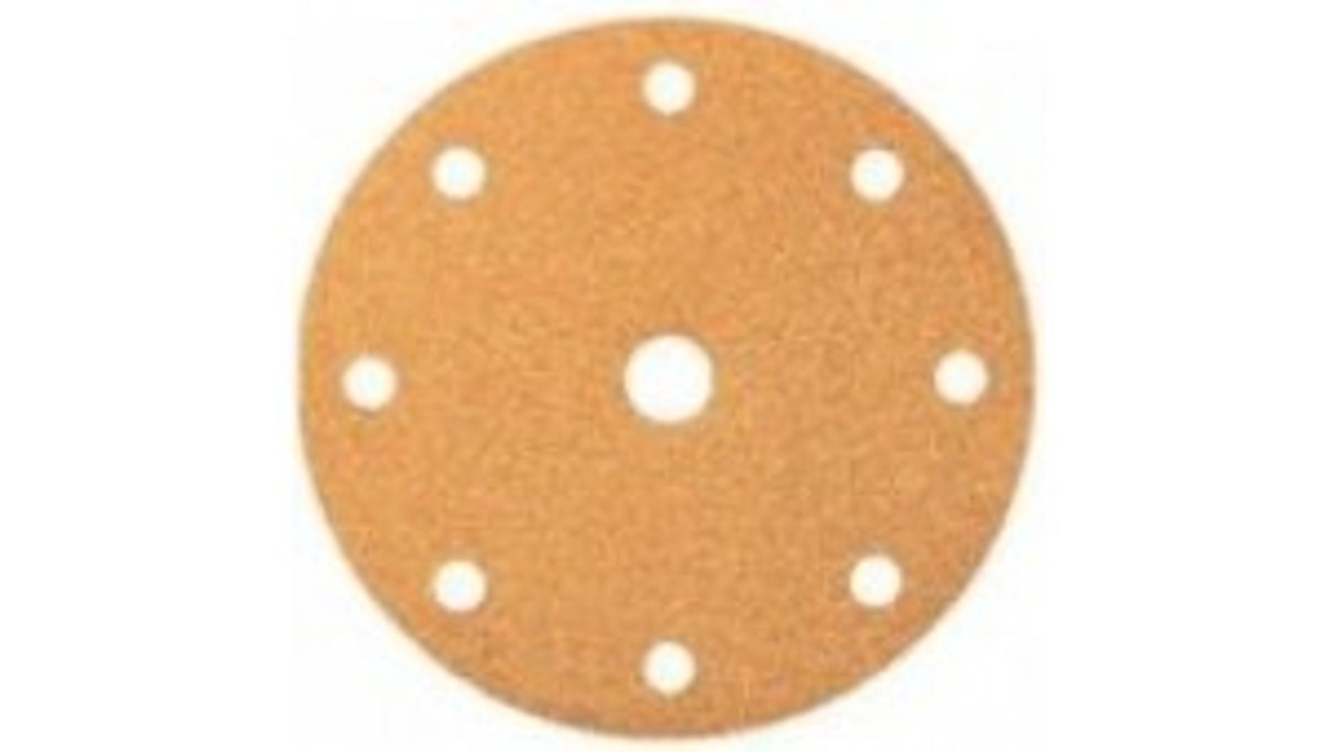 Smirdex 820 kruhový výsek 150mm 15děr P120