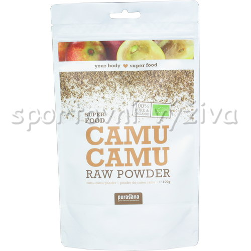 Camu Camu Powder 100g