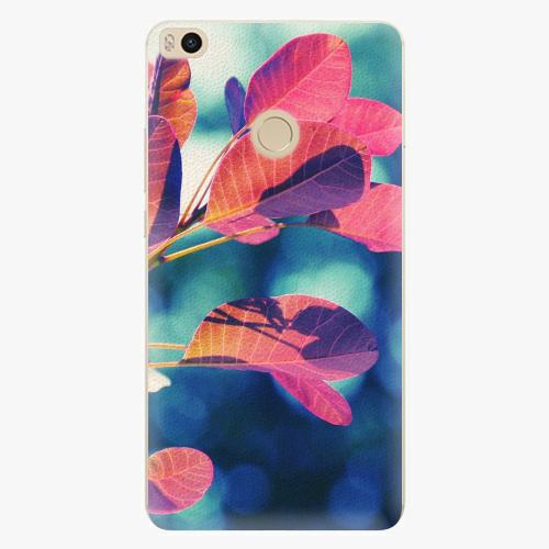 Plastový kryt iSaprio - Autumn 01 - Xiaomi Mi Max 2