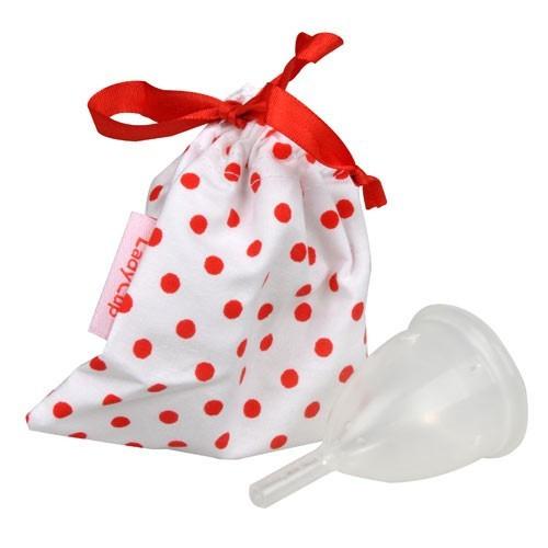 Ladycup Small menstruační kalíšek