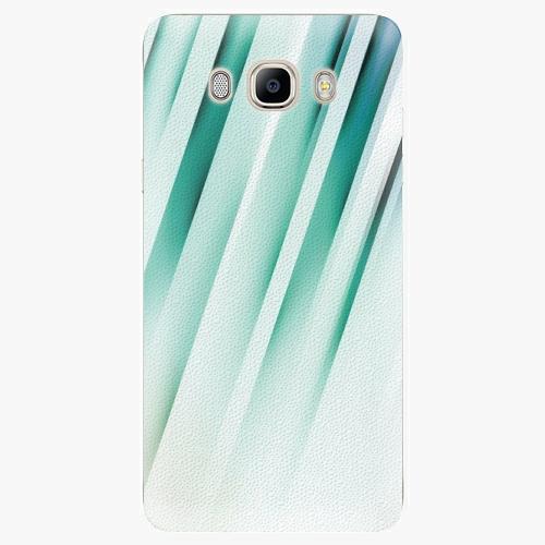 Plastový kryt iSaprio - Stripes of Glass - Samsung Galaxy J7 2016