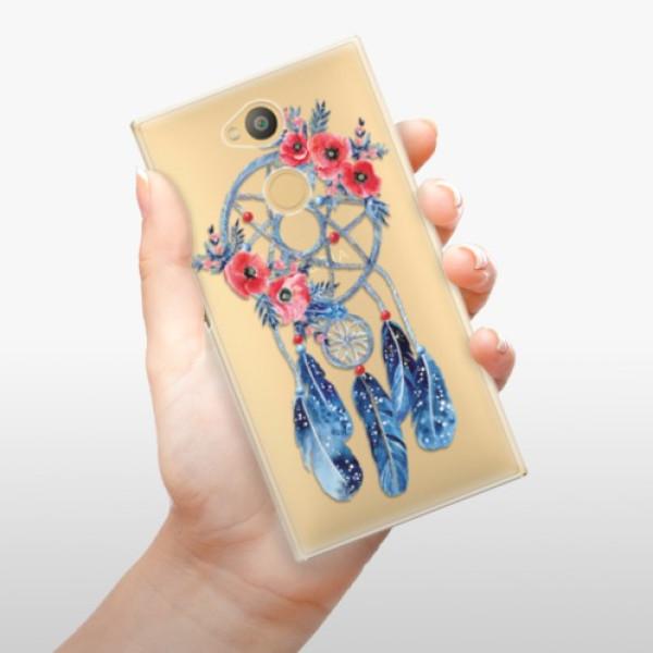 Plastové pouzdro iSaprio - Dreamcatcher 02 - Sony Xperia L2