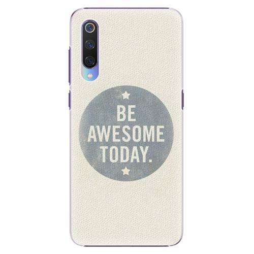 Plastový kryt iSaprio - Awesome 02 - Xiaomi Mi 9