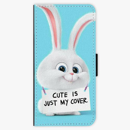 Flipové pouzdro iSaprio - My Cover - Samsung Galaxy A3 2017