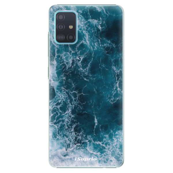 Plastové pouzdro iSaprio - Ocean - Samsung Galaxy A51