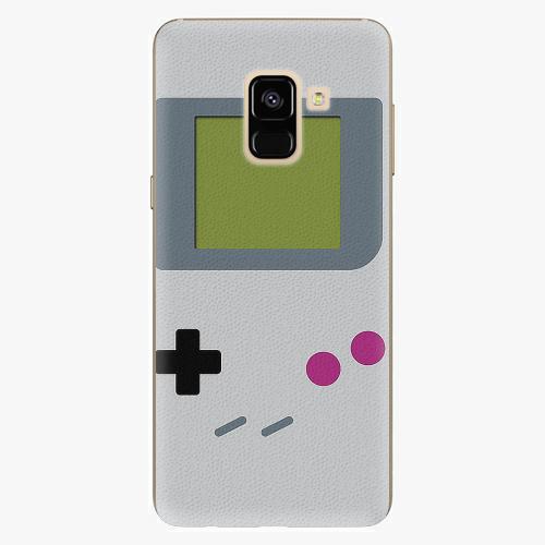 Plastový kryt iSaprio - The Game - Samsung Galaxy A8 2018