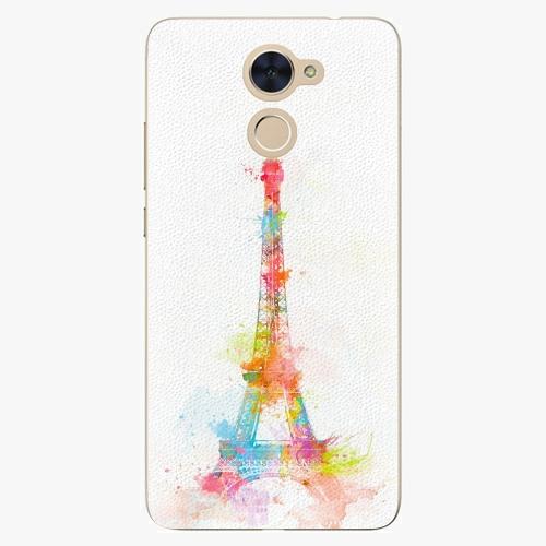 Plastový kryt iSaprio - Eiffel Tower - Huawei Y7 / Y7 Prime