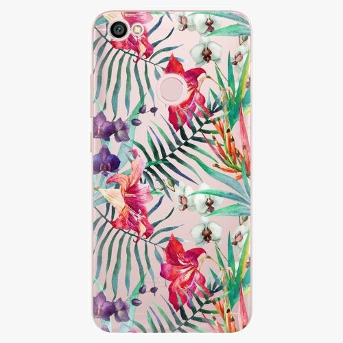 Plastový kryt iSaprio - Flower Pattern 03 - Xiaomi Redmi Note 5A / 5A Prime