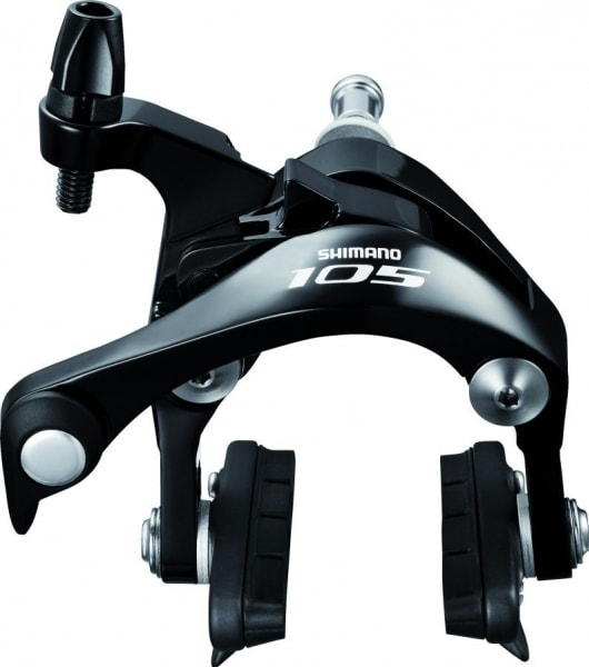 Brzda Shimano 5800 105 Z 49mm černá origin.