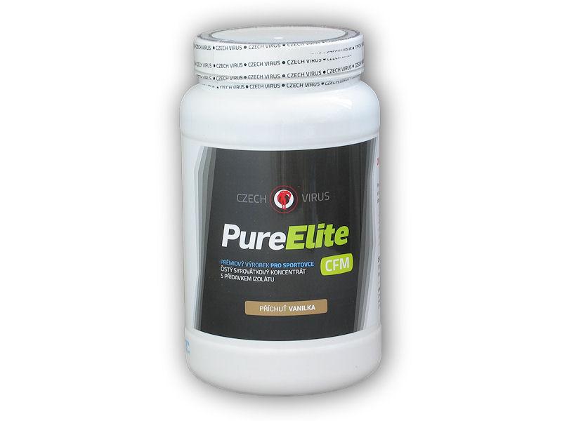 Pure Elite CFM protein
