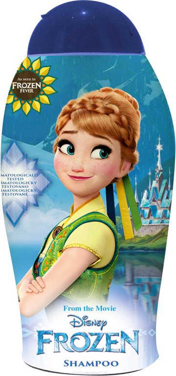 EP Line Šampón Ledové království (Frozen) 250ml dětská kosmetika