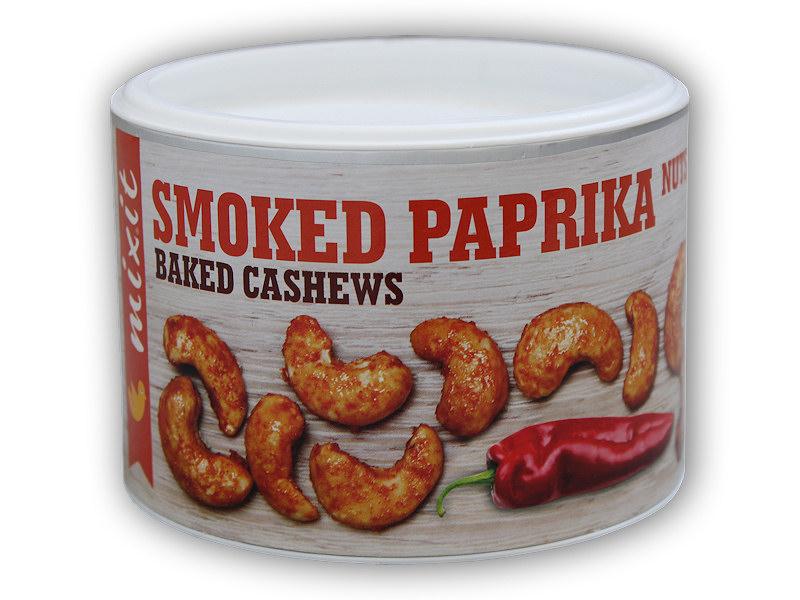 Oříšky z pece - uzená paprika 140g