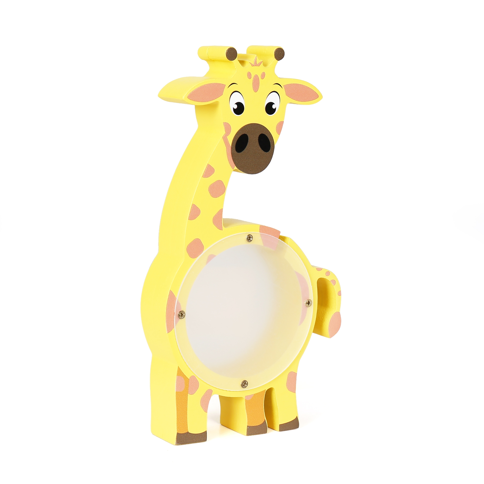 Pokladnička - Žirafa