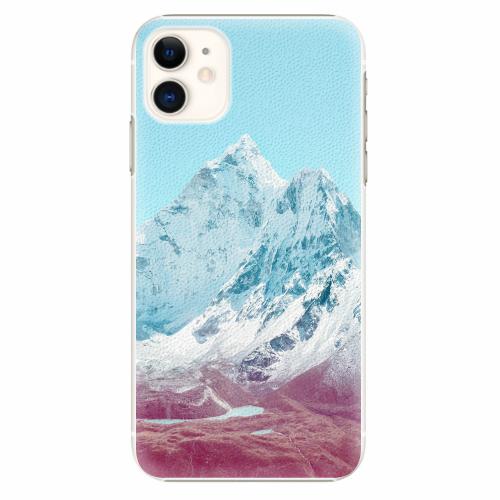 Plastový kryt iSaprio - Highest Mountains 01 - iPhone 11