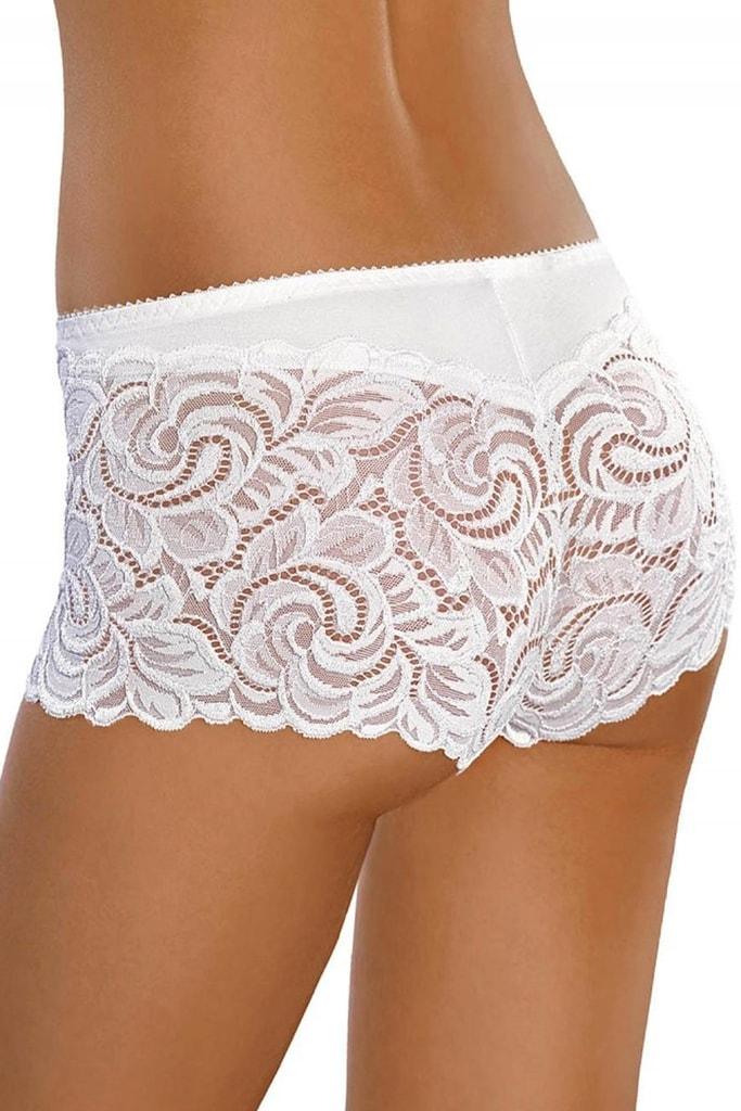 Dámské kalhotky 052 white