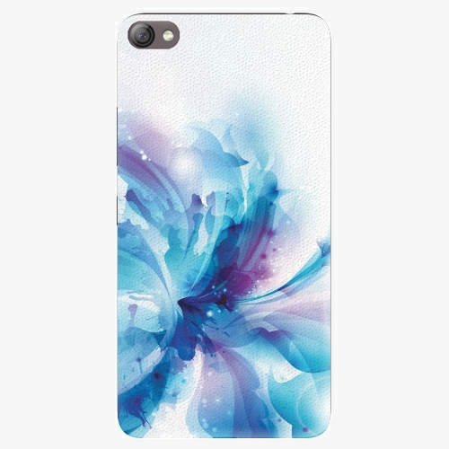 Plastový kryt iSaprio - Abstract Flower - Lenovo S60