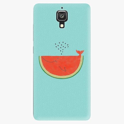 Plastový kryt iSaprio - Melon - Xiaomi Mi4