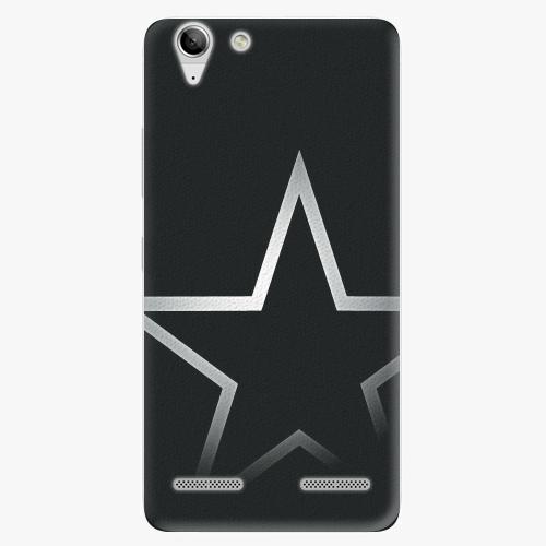 Plastový kryt iSaprio - Star - Lenovo Vibe K5