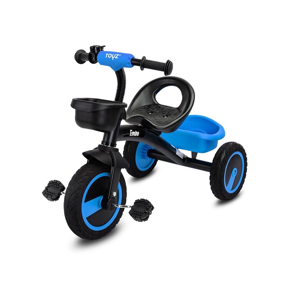 Dětská tříkolka Toyz Embo