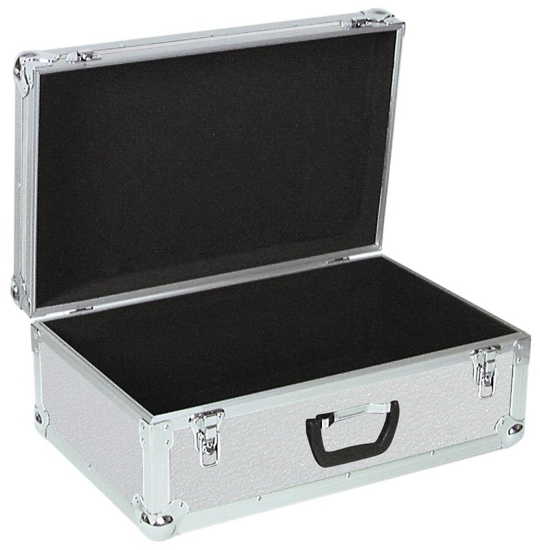 Case Univerzal Tour Pro, stříbrný