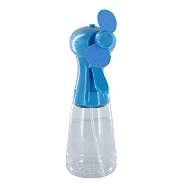 Vodní větráček - Modrá